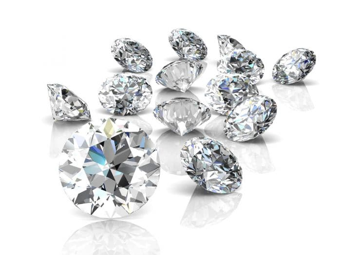 Understanding natural diamonds e-learning course