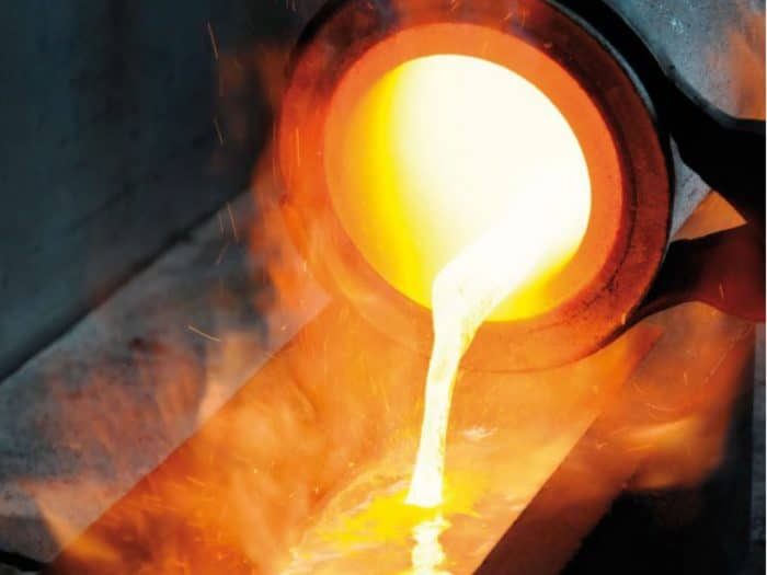 Understanding Precious metal alloys