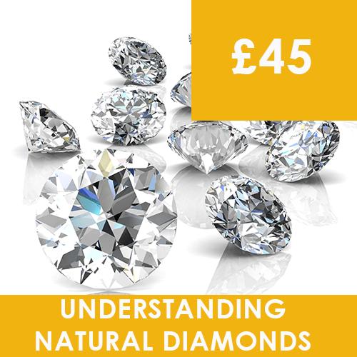 Understanding Natural Diamonds Course