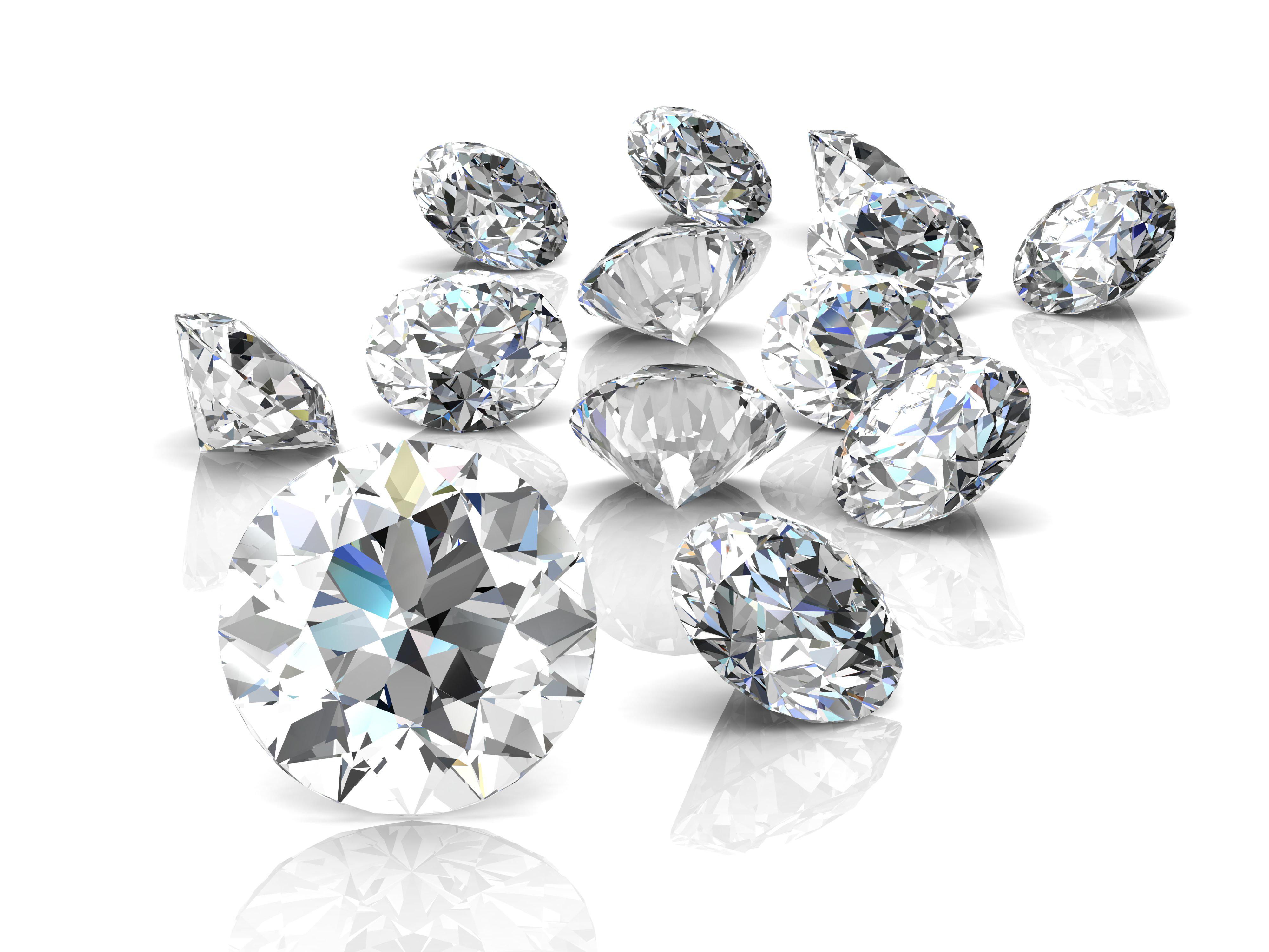 Diamond Simulants Course, Birmingham Assay Office