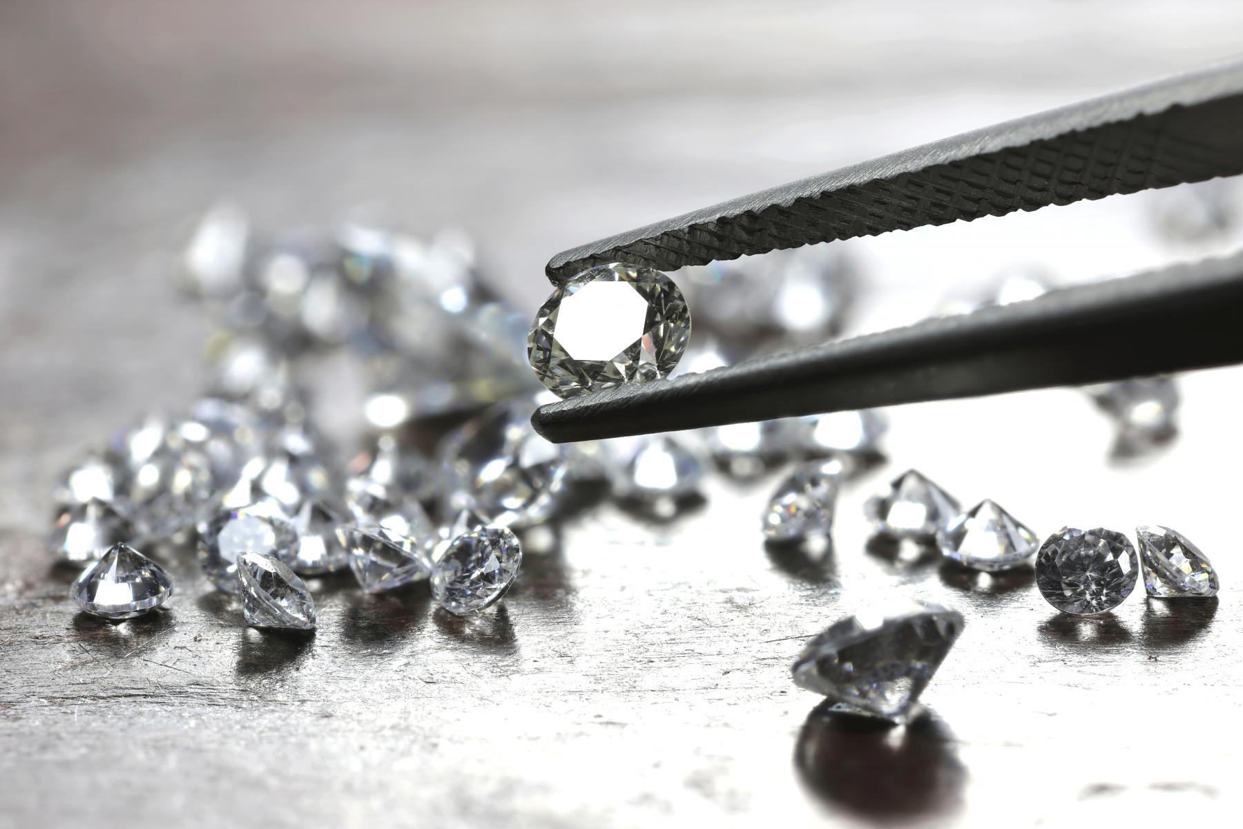 Diamond Training | Assay Office Academy